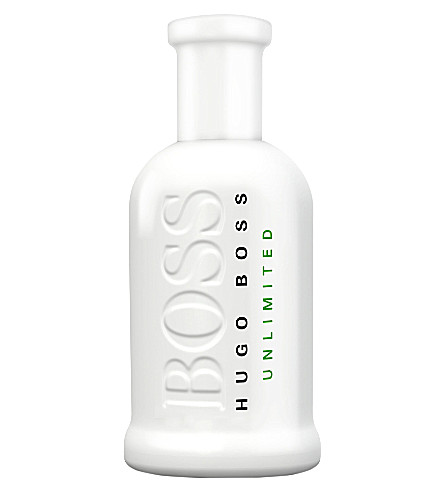 HUGO BOSS BOSS Bottled Unlimited eau de toilette 100ml