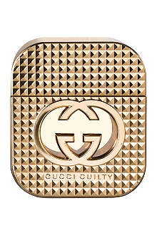 GUCCI Gucci Guilty Stud limited edition eau de toilette 50ml