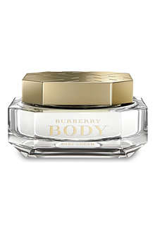 BURBERRY Burberry Body Gold Limited Edition body cream 150ml