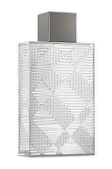 BURBERRY Brit Rhythm for women body wash 150ml