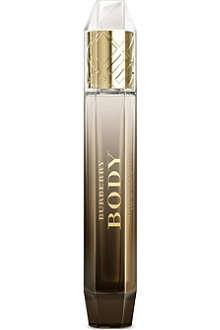 BURBERRY Burberry Body Gold Limited Edition eau de parfum