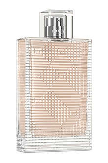 BURBERRY Brit Rhythm for women eau de toilette
