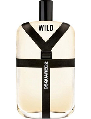 D SQUARED Wild after shave lotion 100ml