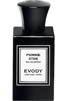 EVODY Pomme d'Or eau de parfum