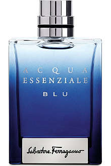FERRAGAMO Acqua Essenziale Blu eau de toilette