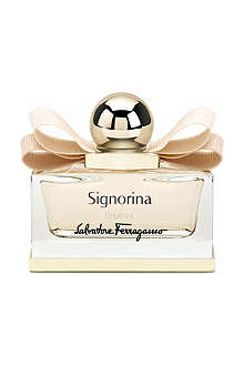 FERRAGAMO Signorina Eleganza eau de parfum