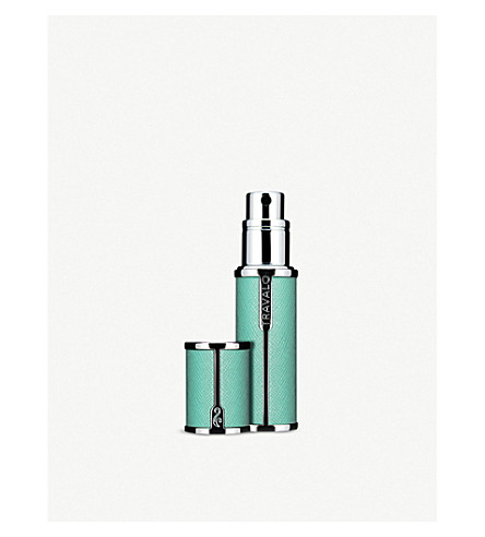 TRAVALO Milano refillable perfume bottle (Aqua