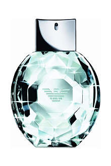 EMPORIO ARMANI Diamonds She eau de toilette