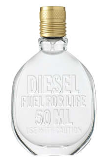DIESEL Fuel For Life For Him eau de toilette 50ml