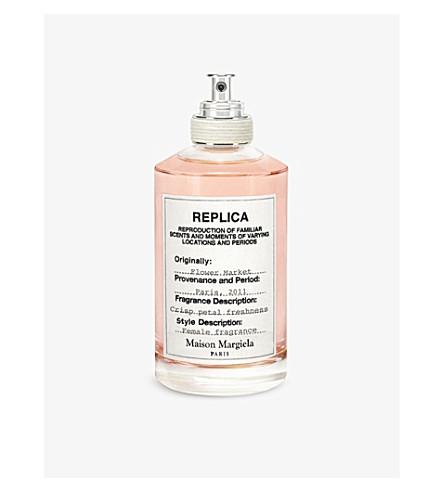 MAISON MARGIELA 复制品花卉市场淡香水100毫升