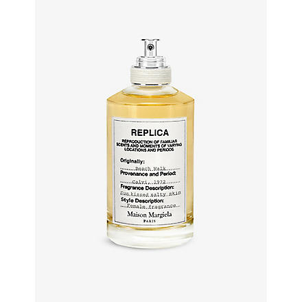 MAISON MARTIN MARGIELA Replica Beach Walk eau de toilette 100ml