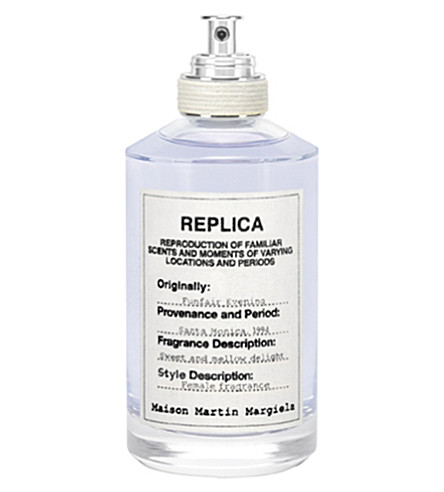 MAISON MARTIN MARGIELA Replica Funfair Evening eau de toilette 100ml