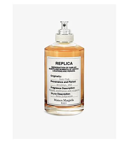 MAISON MARGIELA Jazz Club eau de toilette 100ml