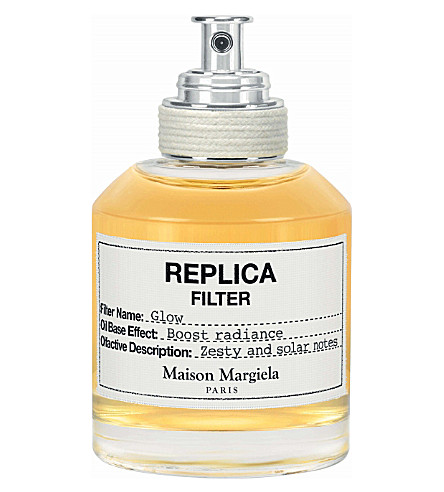 MAISON MARGIELA Glow Replica Filter 50ml