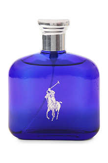 RALPH LAUREN Polo Blue eau de toilette