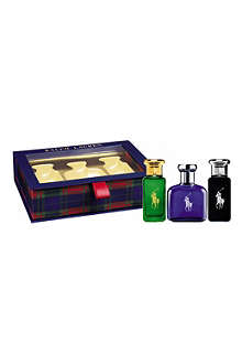 RALPH LAUREN Fragrance gift set