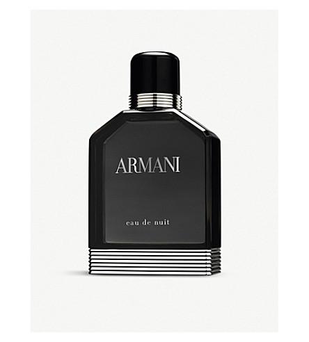 GIORGIO ARMANI 晚安淡香水