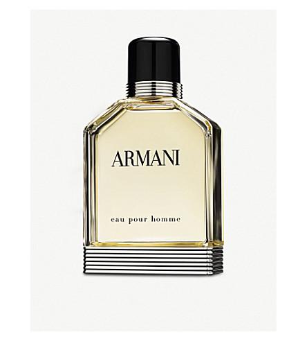 GIORGIO ARMANI 淡香水