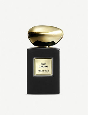 GIORGIO ARMANI Rose D'Arabie eau de parfum intense 100ml