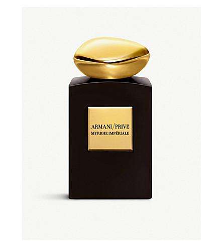 GIORGIO ARMANI Myrrhe Impériale eau de parfum 100ml