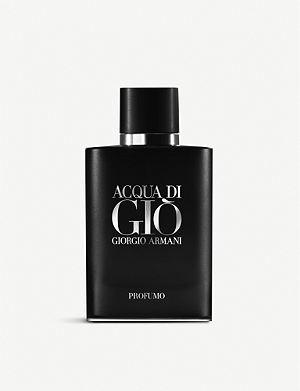GIORGIO ARMANI Acqua di Giò eau de parfum 40ml