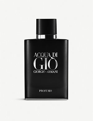 GIORGIO ARMANI Acqua Di Giò eau de parfum 75ml