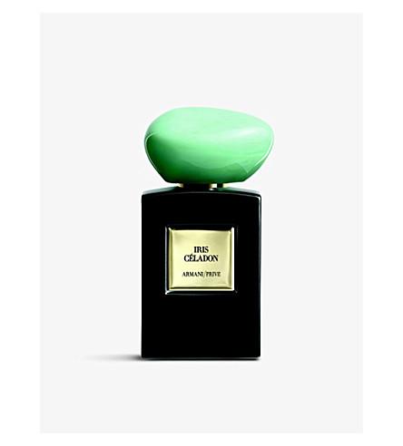 GIORGIO ARMANI Privé Iris Céladon eau de parfum 100ml