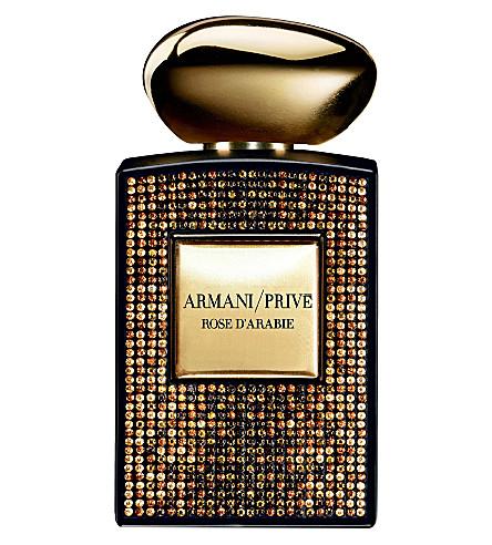 GIORGIO ARMANI Rose d'Arabie Éclat de Pierres fragrance 100ml