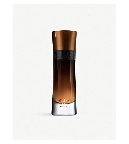 GIORGIO ARMANI Code Profumo eau de parfum 60ml