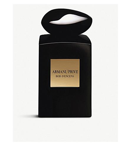 GIORGIO ARMANI Privé Bois D'Encens eau de parfum 250ml