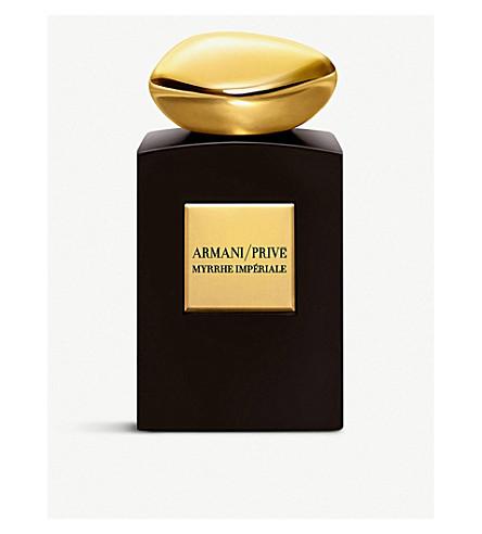 GIORGIO ARMANI Myrrhe Impériale eau de parfum 250ml