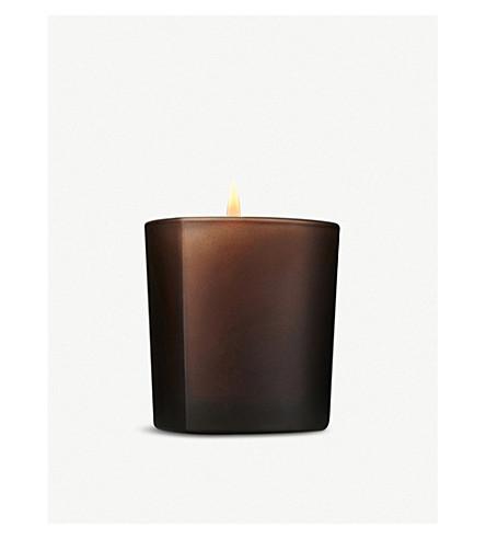 GIORGIO ARMANI Bois d'Encens scented candle 180g