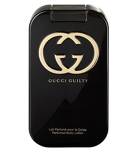 GUCCI Gucci Guilty body lotion 200ml