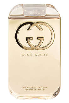 GUCCI Gucci Guilty shower gel 200ml