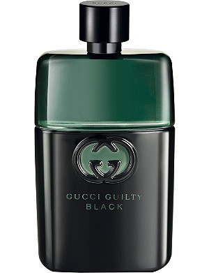 GUCCI Gucci Guilty Black Pour Homme aftershave lotion