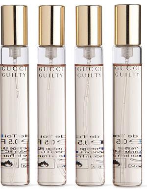 GUCCI Gucci Guilty purse spray refills 60ml