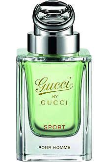 GUCCI Gucci By Gucci Sport Pour Homme eau de toilette