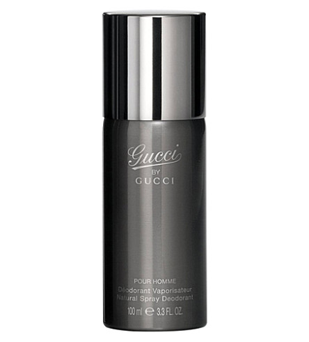 GUCCI Gucci by Gucci Pour Homme deodorant spray 100ml
