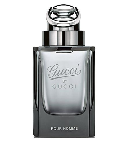 GUCCI Gucci By Gucci Pour Homme eau de toilette 90ml