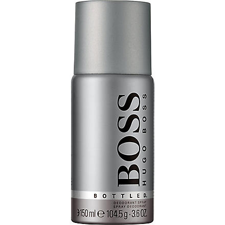 HUGO BOSS BOSS Bottled deodorant spray 150ml