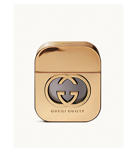 GUCCI Gucci Guilty Intense eau de parfum