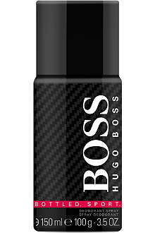 HUGO BOSS BOSS Bottled Sport deodorant spray 150ml