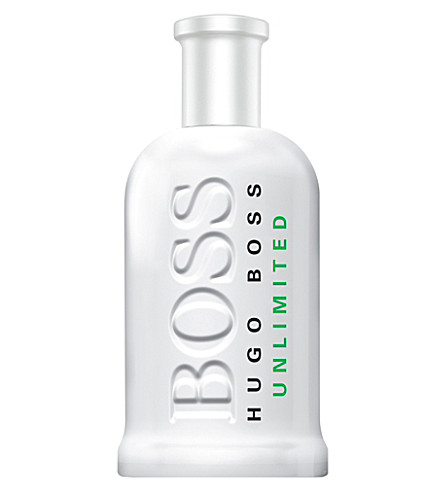 HUGO BOSS BOSS Bottled Unlimited eau de toilette