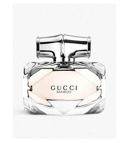 GUCCI Gucci 竹淡香水50毫升