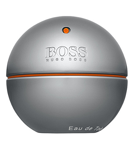 HUGO BOSS BOSS in Motion eau de toilette