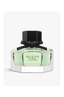 GUCCI Flora by Gucci eau de toilette vaporiser