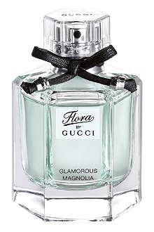 GUCCI Flora by Gucci Glamorous Magnolia eau de toilette