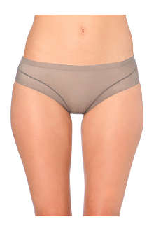 HANRO Temptation Brazilian tulle briefs