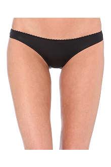 HANRO Satin Deluxe bikini briefs