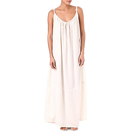 DONNA KARAN Satin nightdress (Papwh